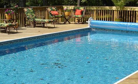 AquaStar | America\'s Best On-Ground Swimming Pools