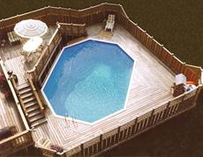 Aqua Star Pools